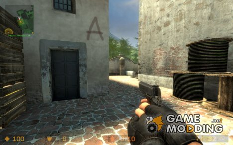 Estuine's M1911 для Counter-Strike Source