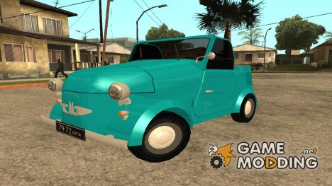 СМЗ 1958 for GTA San Andreas
