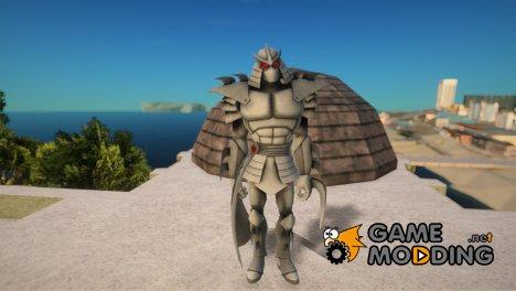 Shredder for GTA San Andreas
