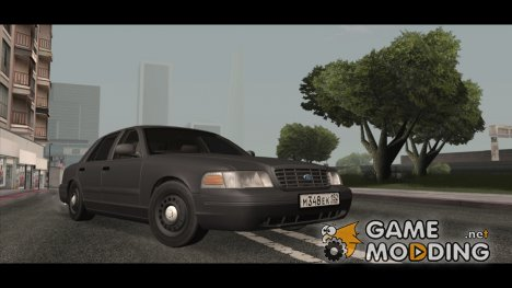 Ford Crown Victoria (2003) for GTA San Andreas
