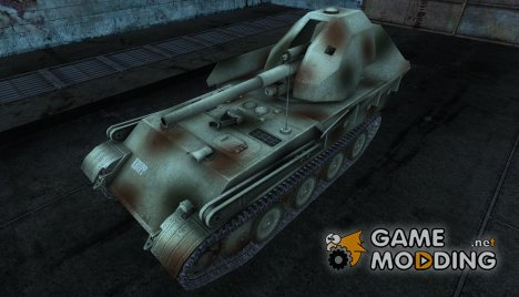 GW_Panther Crek for World of Tanks