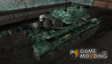 Т34 Vecsill для World of Tanks