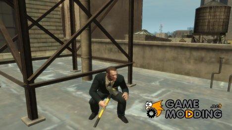 Кувалда v2 для GTA 4