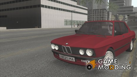 GTA IV Original Graphic's 3.0.1 (Для слабых PC) for GTA San Andreas