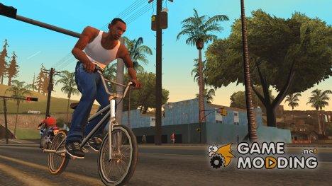 SA Remastered PC для GTA San Andreas