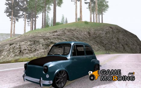 Zastava 750 Tuned for GTA San Andreas