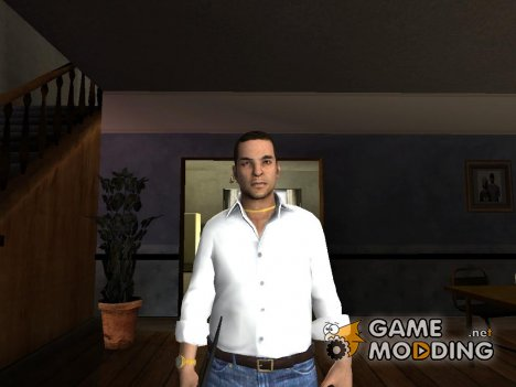 HMYRI HD для GTA San Andreas