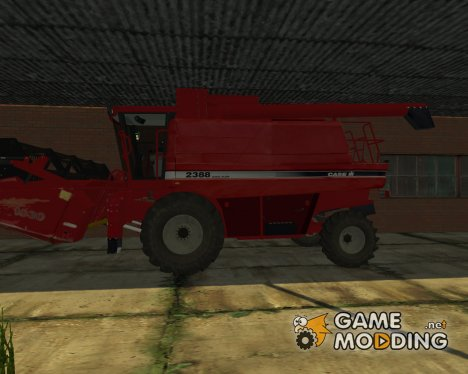 CASE 2388 для Farming Simulator 2013
