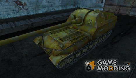 Объект 261 8 for World of Tanks