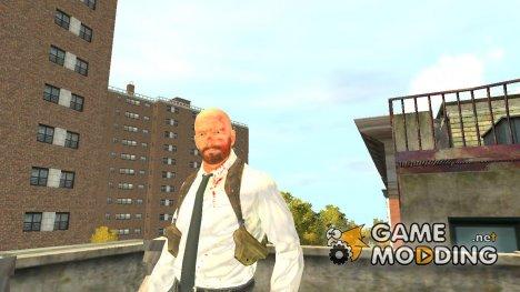 Макс Пэйн v.2 for GTA 4
