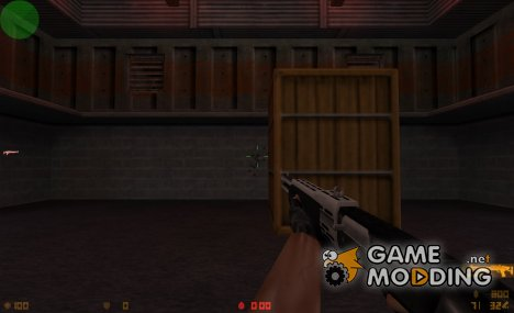 Two-Tone Spas 12 для Counter-Strike 1.6