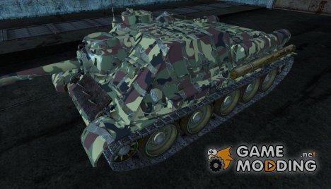 СУ-100  Rjurik 2 для World of Tanks