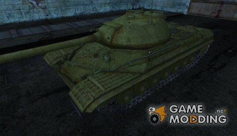 ИС-8 для World of Tanks