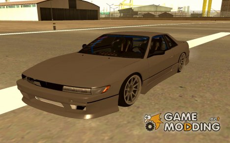 Nissan Silvia S13 Vertex for GTA San Andreas