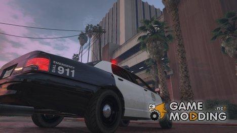 Управление автомобилем for GTA 5
