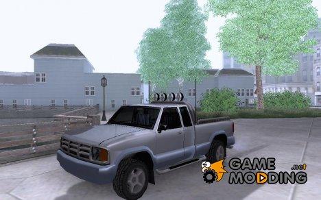Maibatsu Canyon для GTA San Andreas