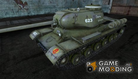 ИС VakoT for World of Tanks