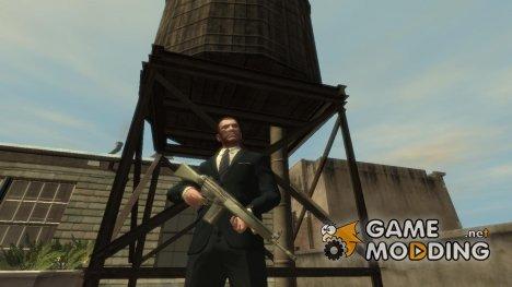 G3 for GTA 4