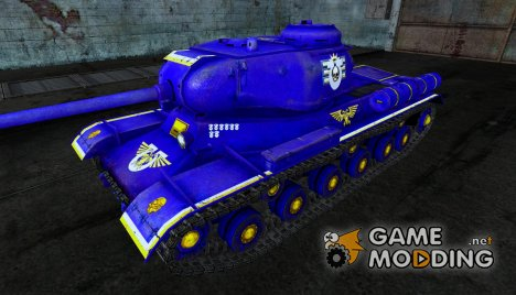 ИС Toruk для World of Tanks