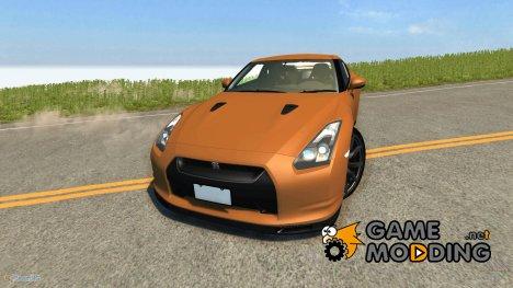 Отличный пак для комфортной игры for BeamNG.Drive