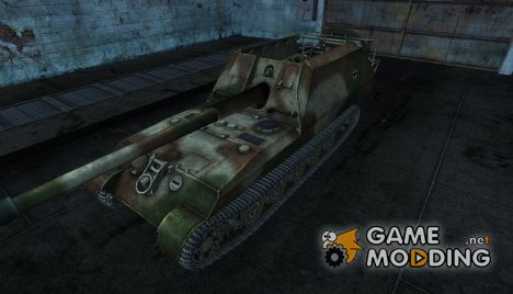 GW_Tiger CripL for World of Tanks
