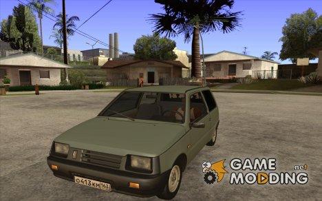 ВАЗ 1111 Ока Белка for GTA San Andreas