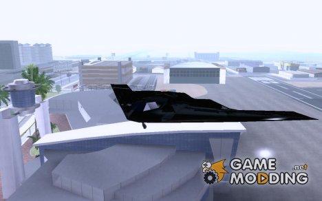 B2-Stealth для GTA San Andreas