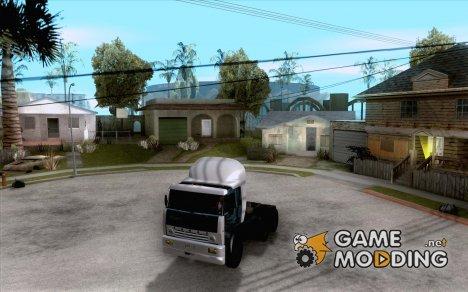 Камаз 55111 для GTA San Andreas