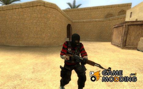 Mobtown Phoenix для Counter-Strike Source