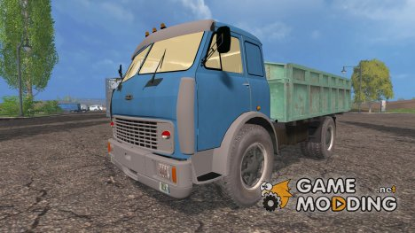 МАЗ-500 for Farming Simulator 2015