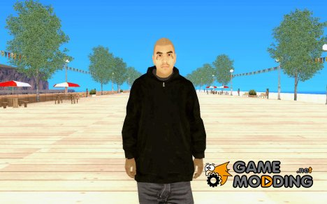 Southside for GTA San Andreas