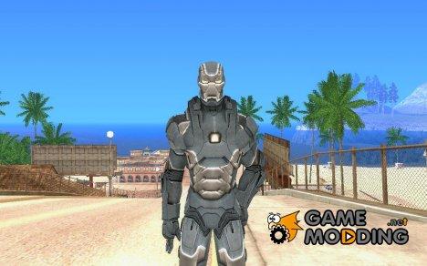 Iron man Hot Rod for GTA San Andreas