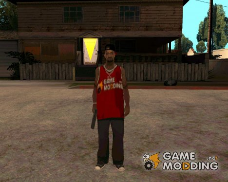Gamemodding Fam для GTA San Andreas