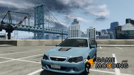 New Lokus для GTA 4