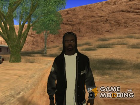 Grand Hustle for GTA San Andreas