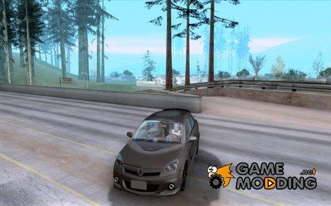 Opel Astra GTC DIM v1.0 для GTA San Andreas