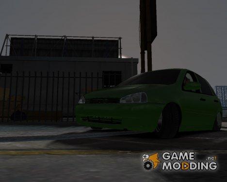 ВАЗ 1119 (Калина) for GTA 4