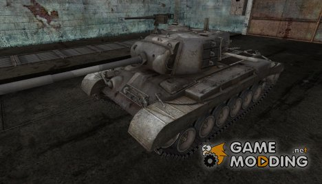 шкурка для M46 Patton №11 для World of Tanks