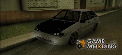 ВАЗ 2114 Турбо for GTA San Andreas