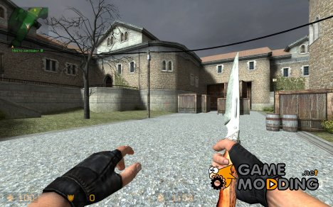 desert blade for Counter-Strike Source