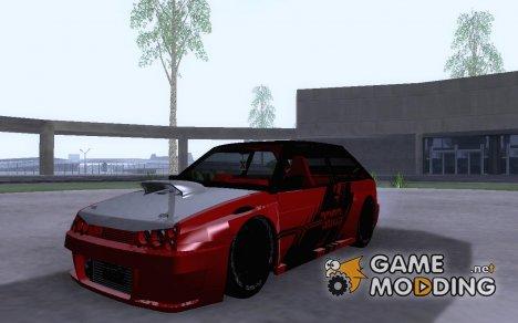 ВАЗ 21093 Devil for GTA San Andreas