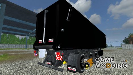 Kroeger SRB 35 Multifruit for Farming Simulator 2013