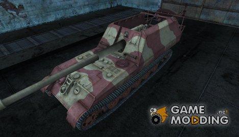 GW_Tiger gyk для World of Tanks
