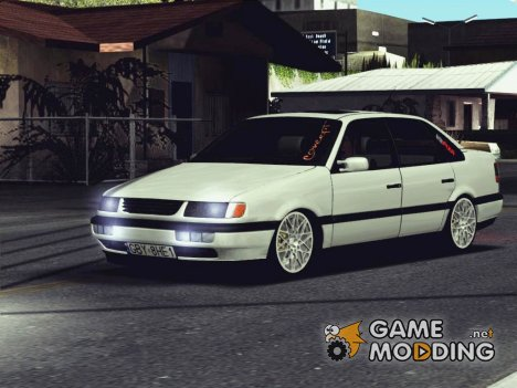 Volkswagen Passat B4 Sedan for GTA San Andreas