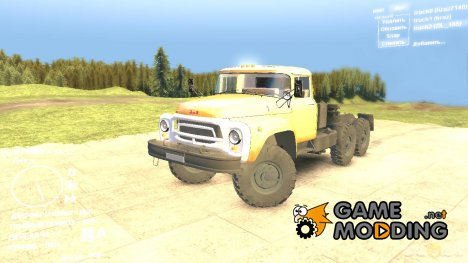 ЗиЛ 165 для Spintires DEMO 2013
