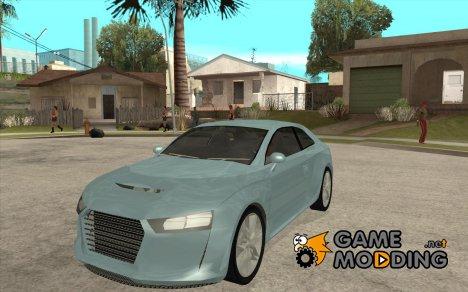 Audi Quattro Concept 2013 для GTA San Andreas