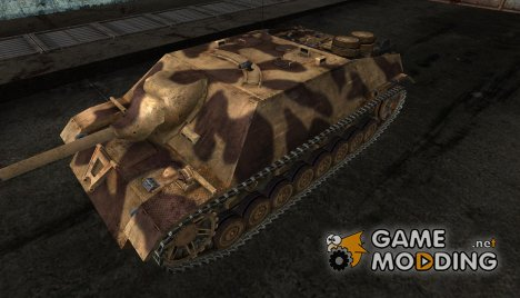 JagdPzIV 5 for World of Tanks