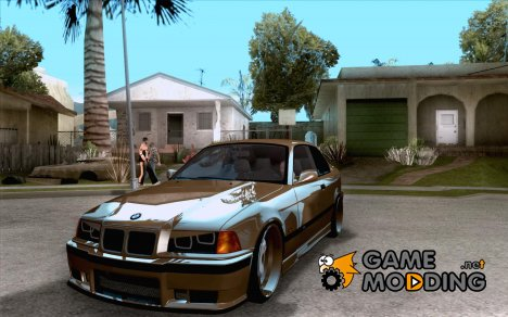 BMW M3 E36 Light Tuning для GTA San Andreas