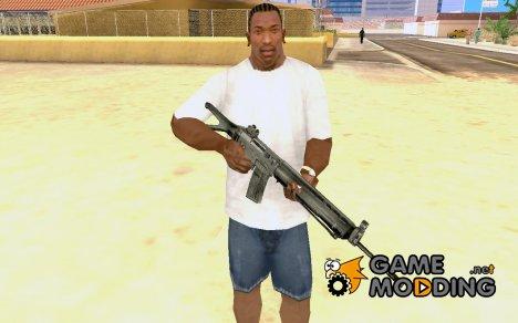 SG-550 for GTA San Andreas