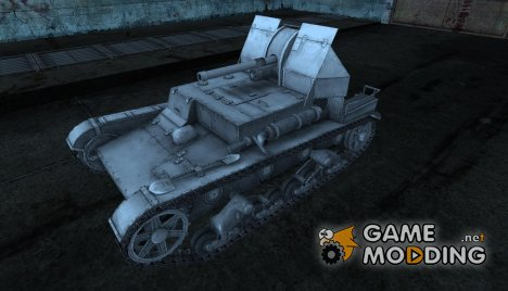 СУ-5 for World of Tanks